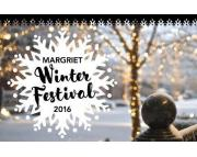 Margriet Winter Fair van  18 - 24 November Vervoer en Entree - 18 - 24 November Margriet Winter Fair